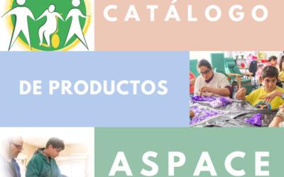 CATALOGO DE VENTA PRODUCTOS TALLER OCUPACIONAL