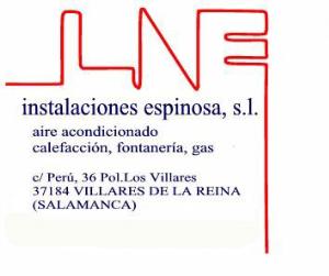 INSTALACIONES ESPINOSA