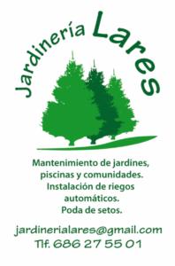 Jardinería Lares