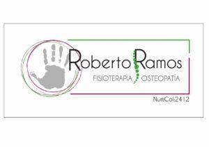 ROBERTO RAMOS Fisioterapia Osteopatía