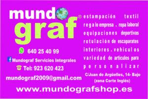 Mundo Graf